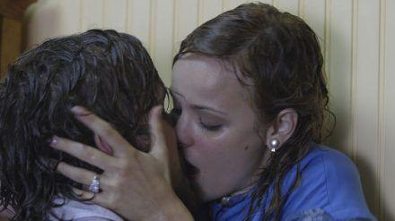 """Rachel McAdams und Ryan Gosling in """"Wie ein einziger Tag"""" auf Sky Ticket. (spot)"""