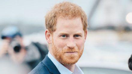 Prinz Harry hat sich mit dem Umzug in die USA nicht nur Freunde gemacht (stk/spot)