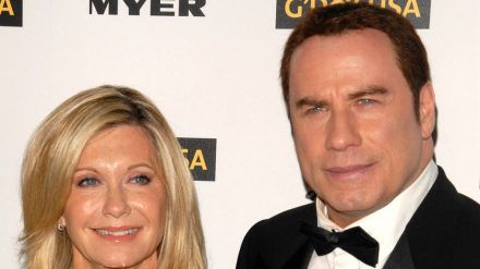"Olivia Newton-John und John Travolta wurden dank ""Grease"" zu internationalen Stars. (wag/spot)"