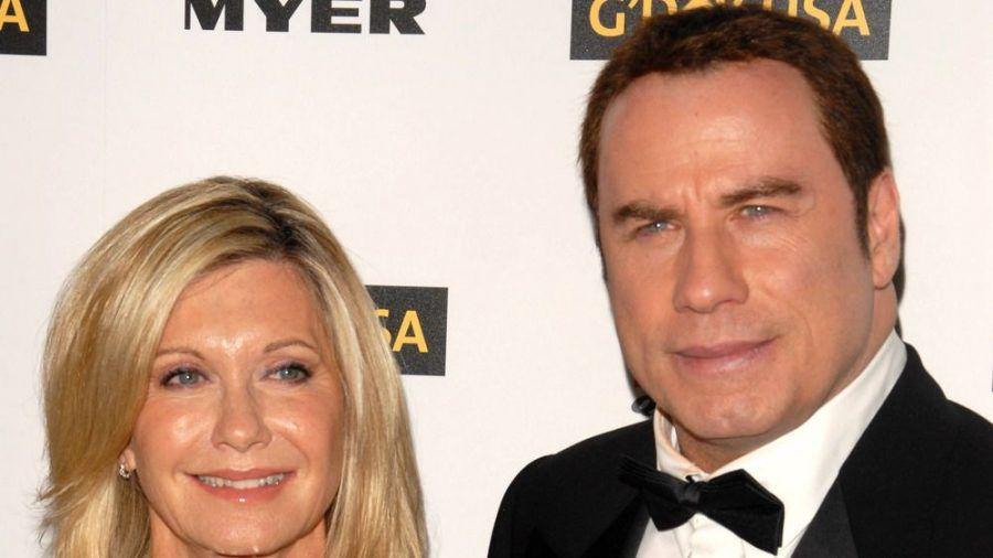 "Olivia Newton-John und John Travolta wurden dank ""Grease"" zu internationalen Stars. (wag/spot)"