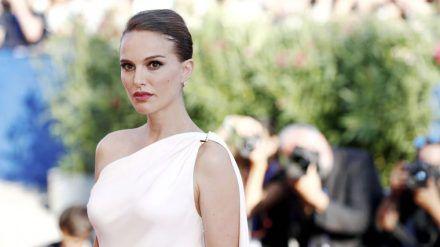 "Natalie Portman dreht aktuell in Australien ""Thor: Love and Thunder"". (wag/spot)"