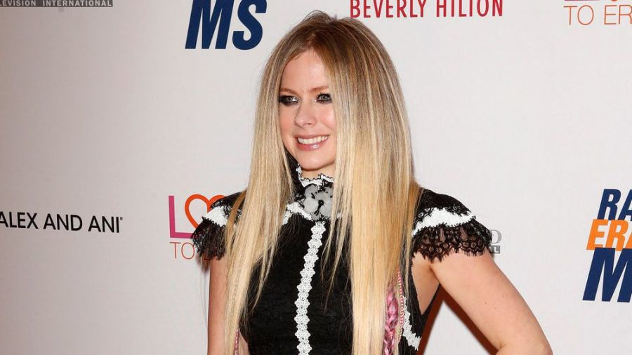 Avril Lavigne soll Musikerkollege Mod Sun daten (wue/spot)