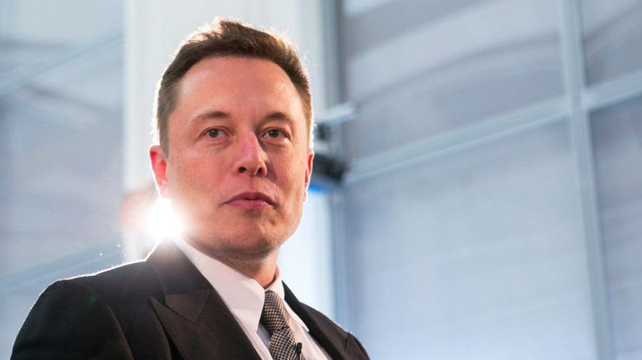 Elon Musk gibt Rätsel auf (wag/spot)