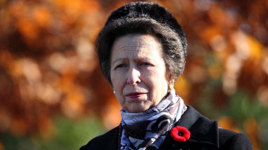 Prinzessin Anne ist die einzige Tochter der Queen. (ili/spot)