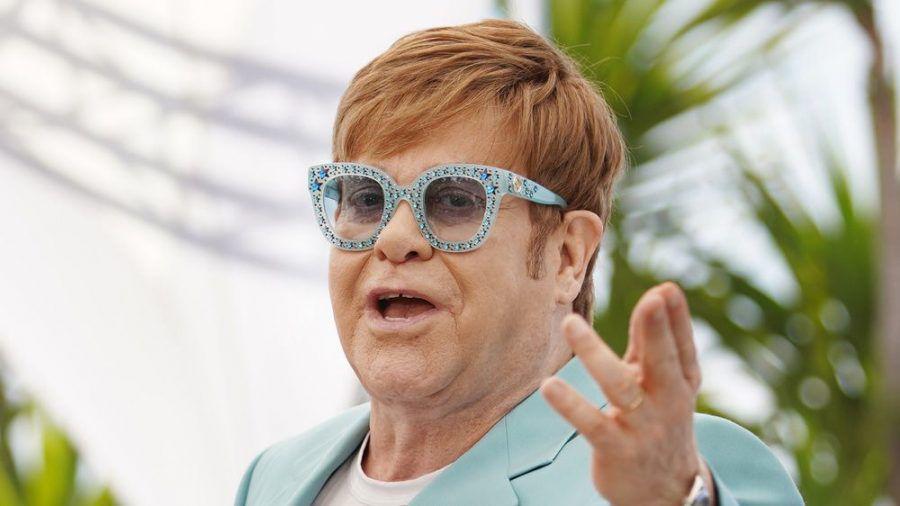 Elton John fordert Unterstützung für junge Musiker. (ili/spot)
