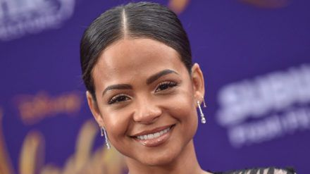"Christina Milian stößt zum ""Step Up""-Cast (mia/spot)"