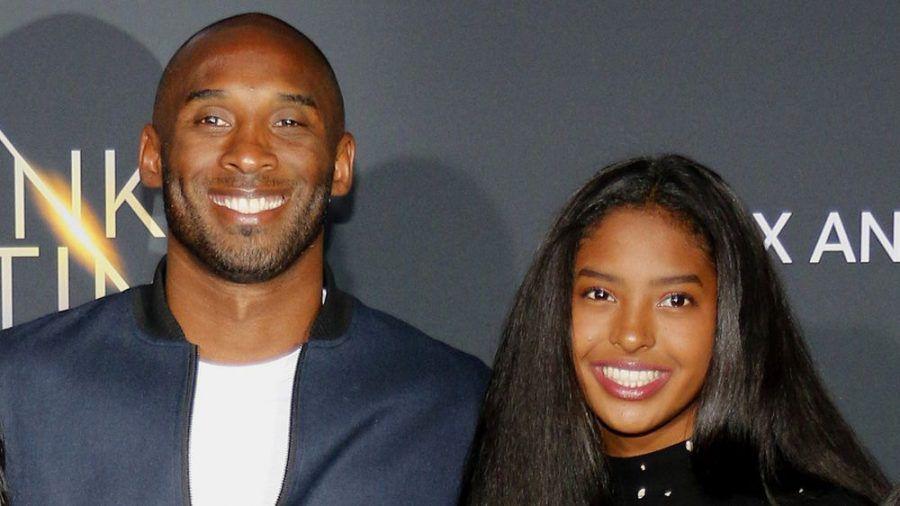 Kobe Bryants Tochter Natalia zieht es ins Blitzlicht. (cos/spot)