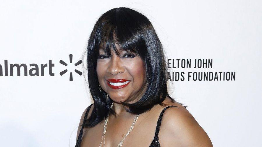 Mary Wilson bei einer Hollywood-Veranstaltung von Elton John im Februar 2020. (cos/spot)