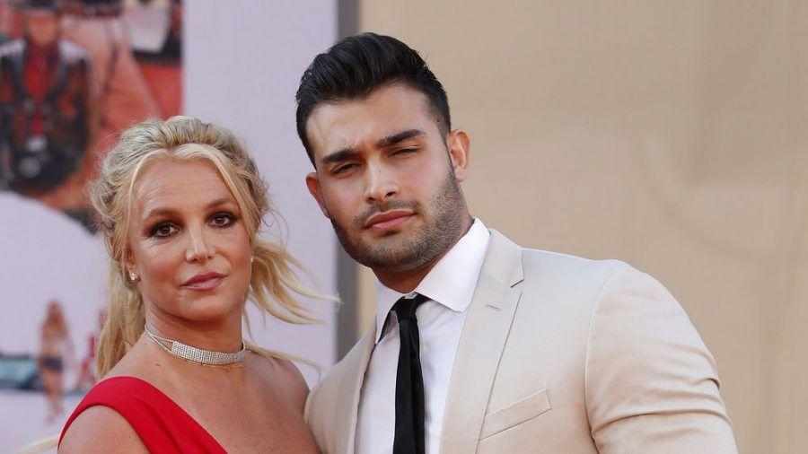 Britney Spears und Sam Asghari sind seit 2016 ein Paar. (ncz/spot)