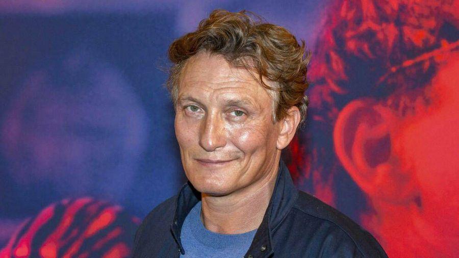 """Oliver Masucci ist Teil des namhaften Casts von """"Phantastische Tierwesen 3"""" (stk/spot)"""