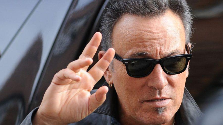 Bruce Springsteen im Jahr 2015. (mia/spot)