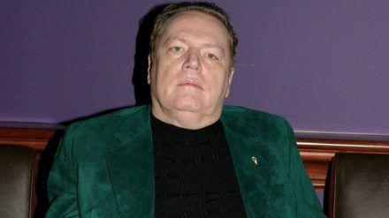 Larry Flynt ist im Alter von 78 Jahren gestorben. (jom/spot)