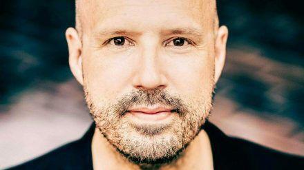 """Christopher von Deylen veröffentlicht sein neues Album """"Summer in Berlin"""". (tae/spot)"""