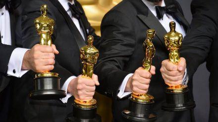Die Oscar-Verleihung sieht 2021 etwas anders aus. (ncz/spot)