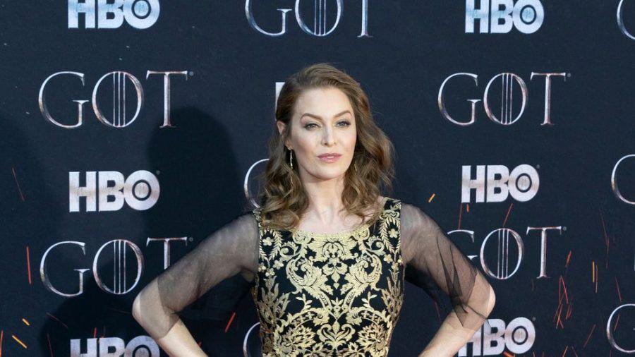 """Esmé Bianco spielte in """"Game of Thrones"""" die Prostituierte Ros. (ncz/spot)"""