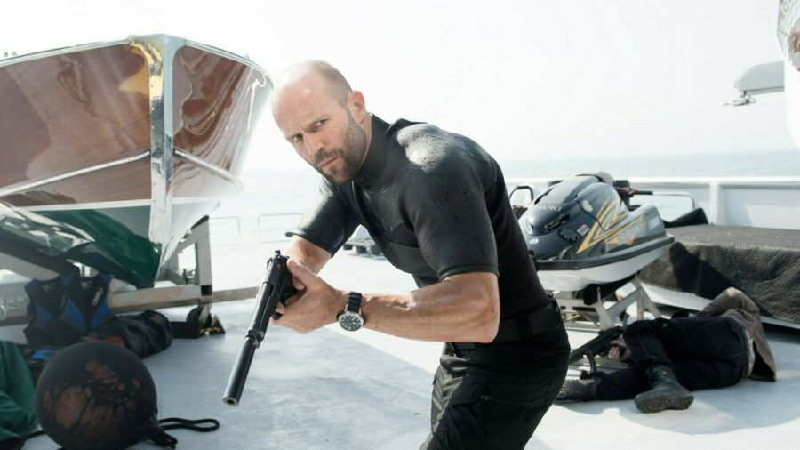 """""""Mechanic: Resurrection"""": Das Leben könnte so schön sein für Ex-Auftragsmörder Arthur Bishop (Jason Statham) (cg/spot)"""
