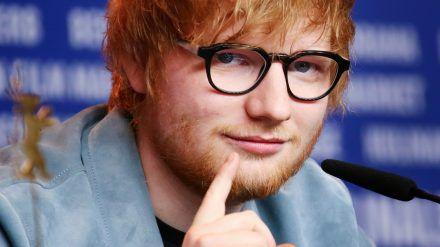 Ed Sheeran hat nicht nur musikalische Fähigkeiten. (eee/spot)
