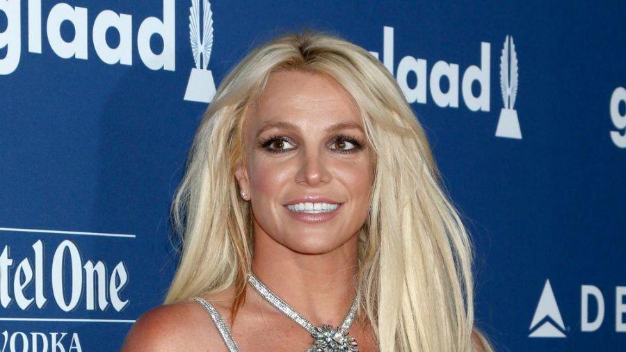 Britney Spears möchte ihren Vater nicht mehr als Vormund. (ili/spot)