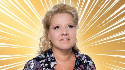 Silvia Wollny hat einen neuen Song veröffentlicht. (wue/spot)