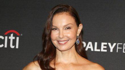 US-Star Ashley Judd hat qualvolle Stunden hinter sich (stk/spot)