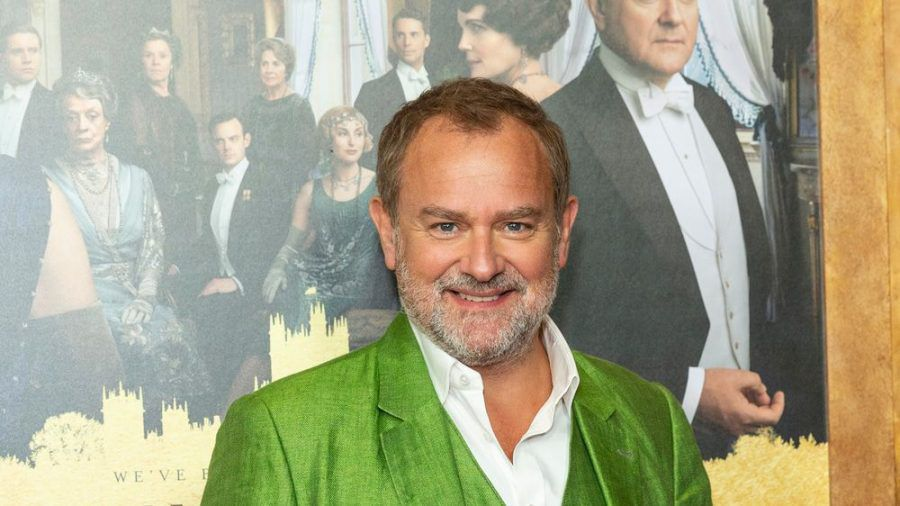"Hugh Bonneville 2019 bei der US-Premiere des ersten ""Downton Abbey""-Kinofilms. (ncz/spot)"