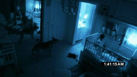 """15 Jahre nach dem ersten """"Paranormal Activity""""-Film soll ein Reboot kommen. (ncz/spot)"""
