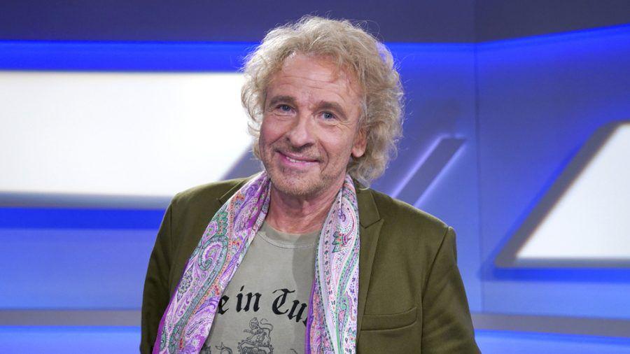 """Ende Januar sorgte Thomas Gottschalk mit seinem Auftritt in der WDR-Talkshow """"Die letzte Instanz"""" für Kritik. (ncz/spot)"""