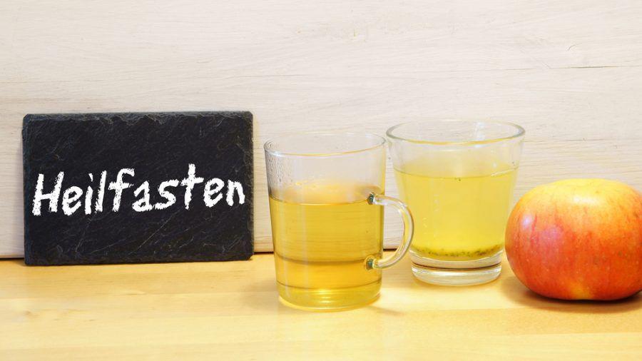 Das Heilfasten ist eine der beliebtesten Fastenmethoden. (ncz/spot)