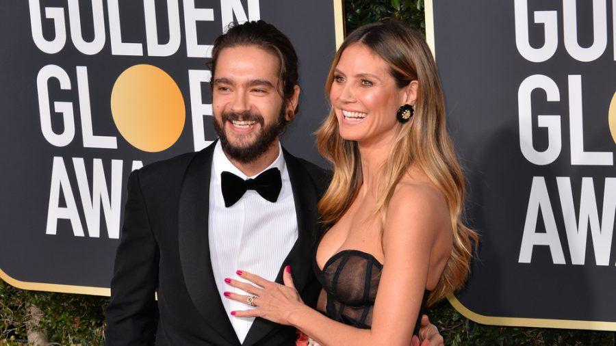 Heidi Klum und Tom Kaulitz sind seit August 2019 verheiratet (eee/spot)