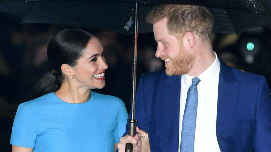 Prinz Harry und Herzogin Meghan werden wieder Eltern (hub/spot)