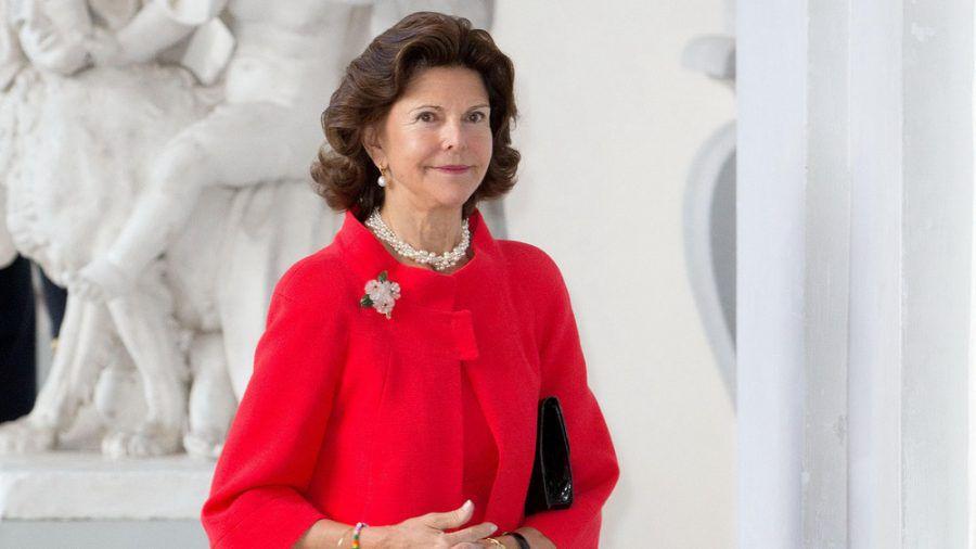 Königin Silvia von Schweden 2013 in Schweden (mia/spot)