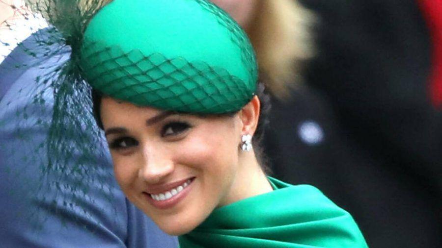 Was wird Herzogin Meghan im TV ausplaudern? (hub/spot)