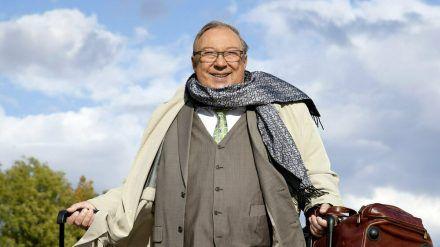 """Der MDR feiert den Schauspieler mit """"Legenden - Ein Abend für Jaecki Schwarz"""" (28.2., 20:15 Uhr) (ili/spot)"""