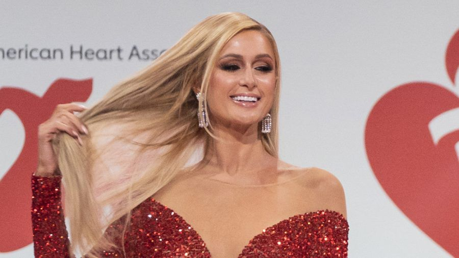 Paris Hilton feiert ihren 40. Geburtstag. (cos/spot)