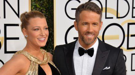 Blake Lively und Ryan Reynolds zeigen sich weiterhin großzügig (rto/spot)