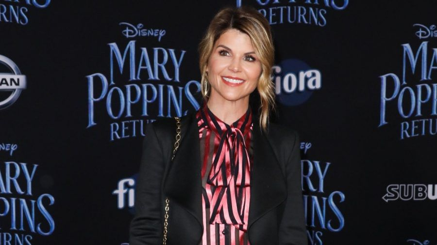 Lori Loughlin 2018 bei einer Veranstaltung in Hollywood (mia/spot)