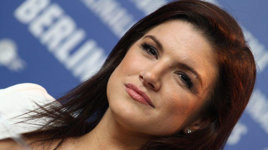 "Gina Carano spielt in ""The Mandalorian"" die Rebellin Cara Dune (rto/spot)"
