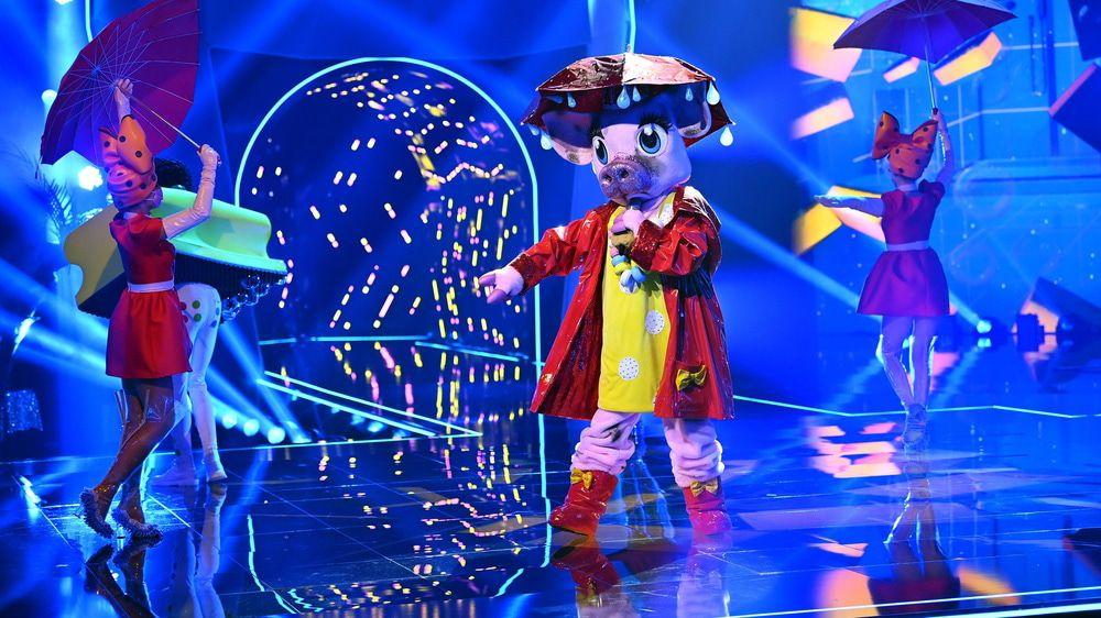 """""""The Masked Singer"""": Das Schwein ist demaskiert"""