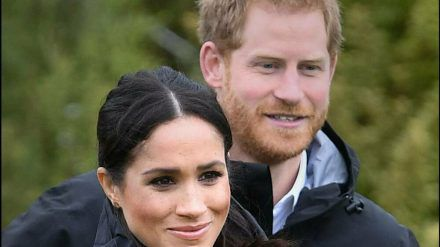 Prinz Harry und Herzogin Meghan: Was bringt ihr TV-Auftritt? (hub/spot)