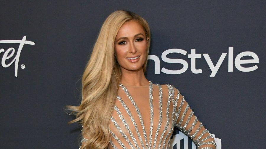 Bei Paris Hilton läuten bald die Hochzeitsglocken. (eee/spot)