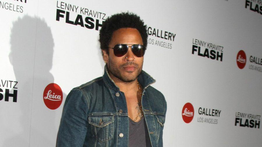 Lenny Kravitz wird bald wieder vor der Kamera stehen. (eee/spot)