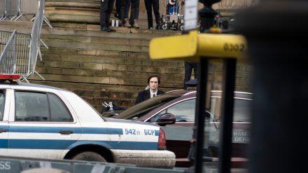 """Robert Pattinson spielt den Titelhelden in """"The Batman"""" (ili/spot)"""