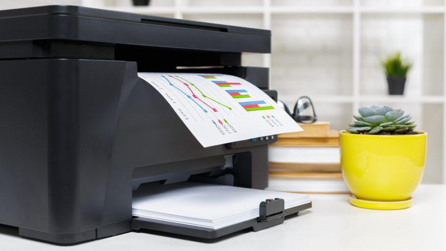 Beim Druckerkauf gilt es vieles zu beachten. (wue/spot)