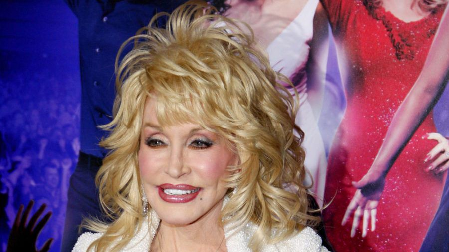 Dolly Parton möchte keine Statue haben - noch nicht zumindest (rto/spot)