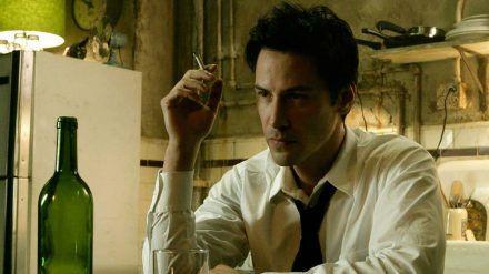 2005 verkörperte noch Keanu Reeves den von Dämonen geplagten John Constantine. (stk/spot)