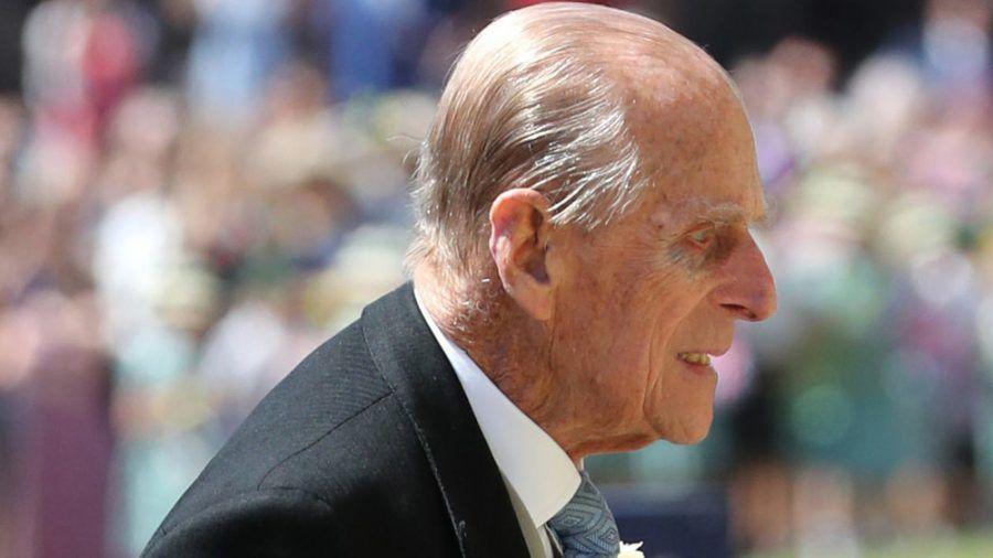 Prinz Philip bleibt vorerst im Krankenhaus. (hub/spot)