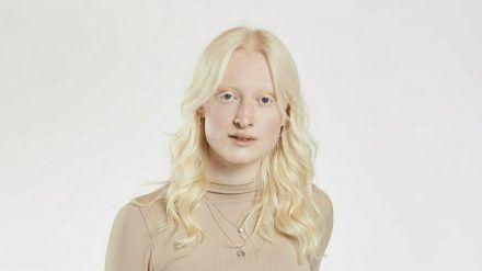 "Die 20-jährige Sara hat ""Germany's next Topmodel"" freiwillig verlassen. (stk/spot)"