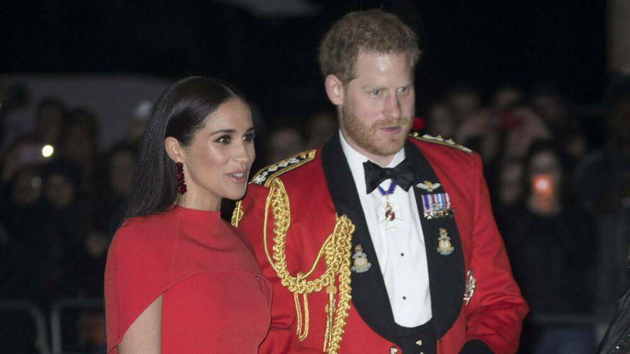 Meghan und Harry distanzieren sich mehr und mehr von der Royal Family. (ili/spot)