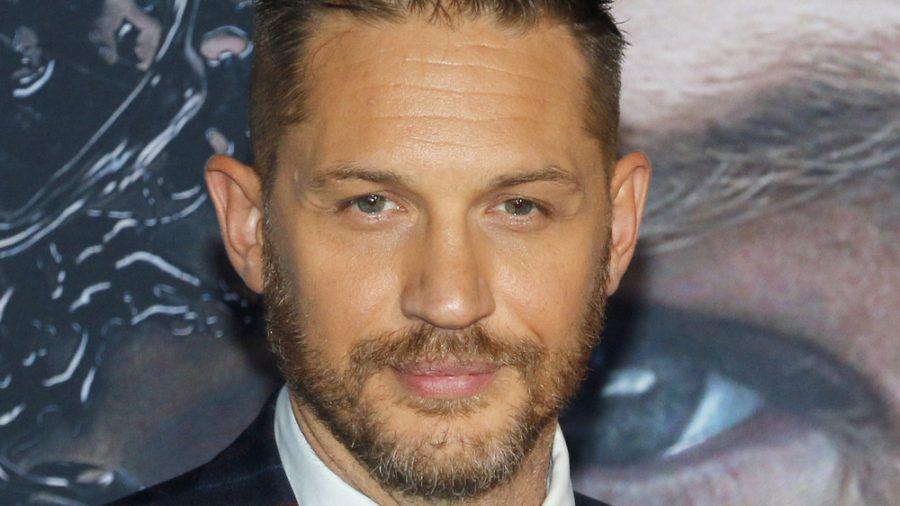"""Tom Hardy ist für den neuen Actionthriller """"Havoc"""" engagiert. (ili/spot)"""