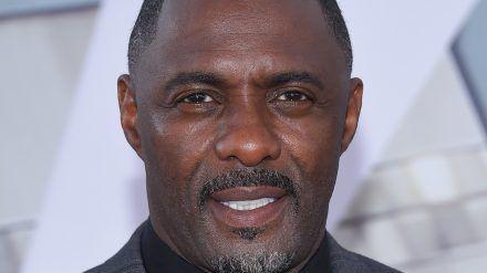"""Idris Elba bestätigt """"Luther""""-Film. (ili/spot)"""